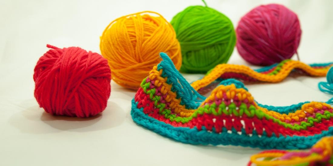 Bright Yarn | Webster Fiber Arts
