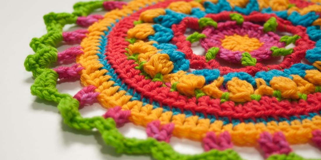 Mandalas for Marinke | Webster Fiber Arts