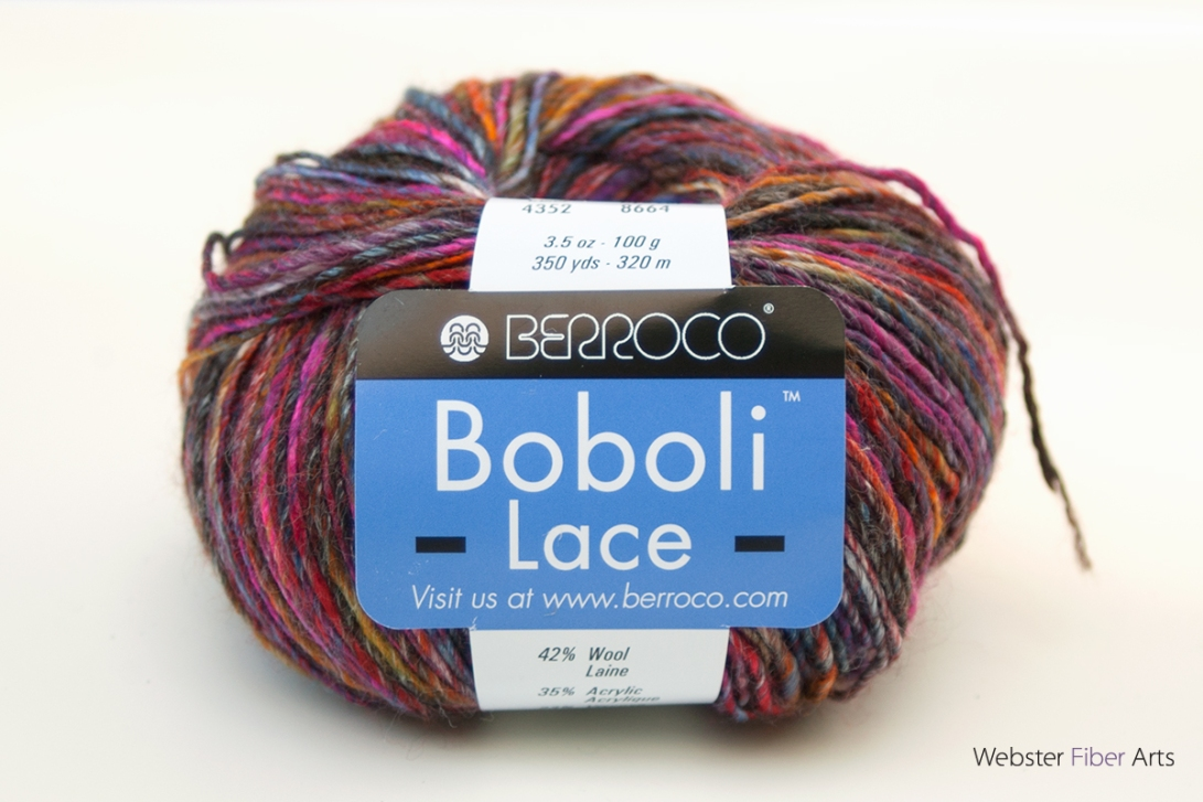 Berroco, Strawberry Jam | Webster Fiber Arts