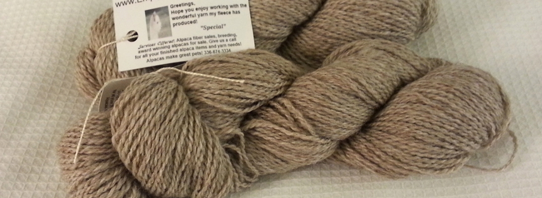 CGOA Yarn | Webster Fiber Arts