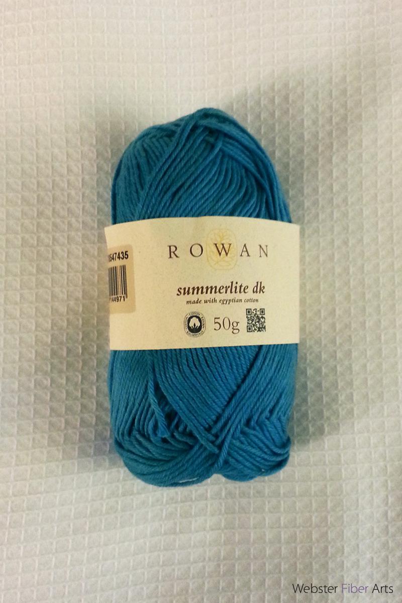 Rowan Yarn Gift from Shawl Class | Webster Fiber Arts