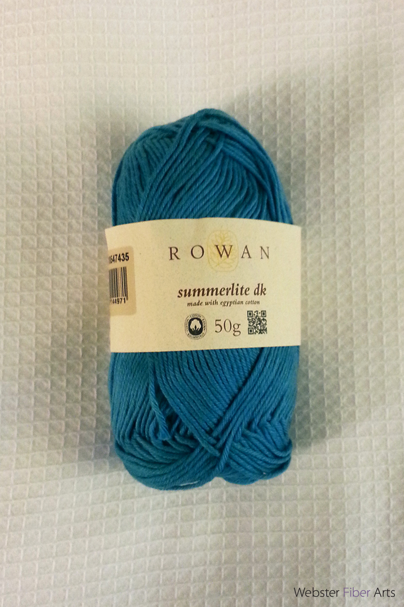 Rowan Yarn Gift from Shawl Class | Webster Fiber Arts