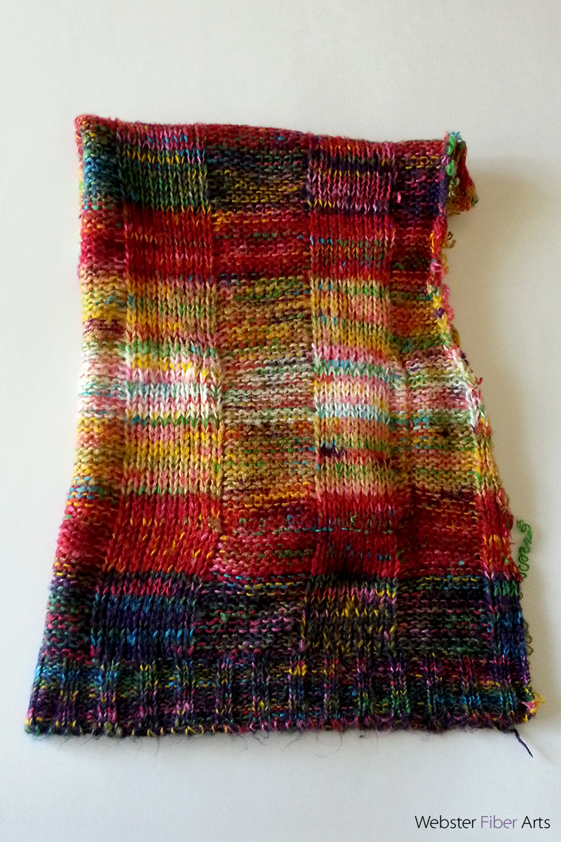 This Old Thing Sweater | Webster Fiber Arts