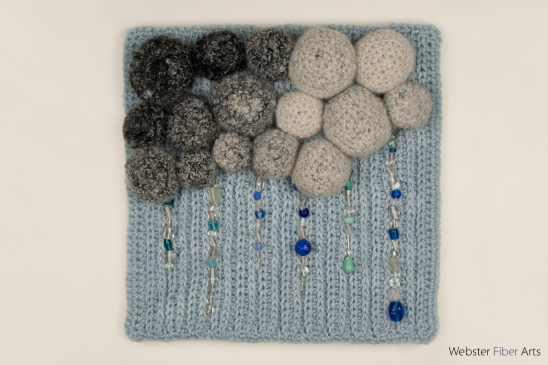 Mammatus | Webster Fiber Arts