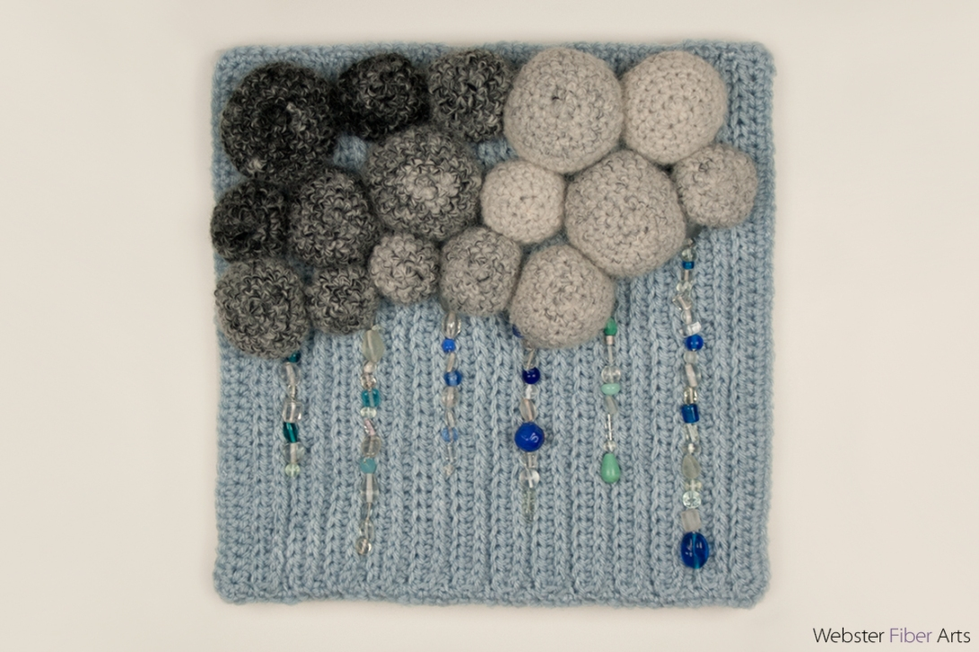 Mammatus | Annie Webster | Webster Fiber Arts