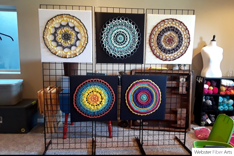 Playing with Walls | Webster Fiber Arts