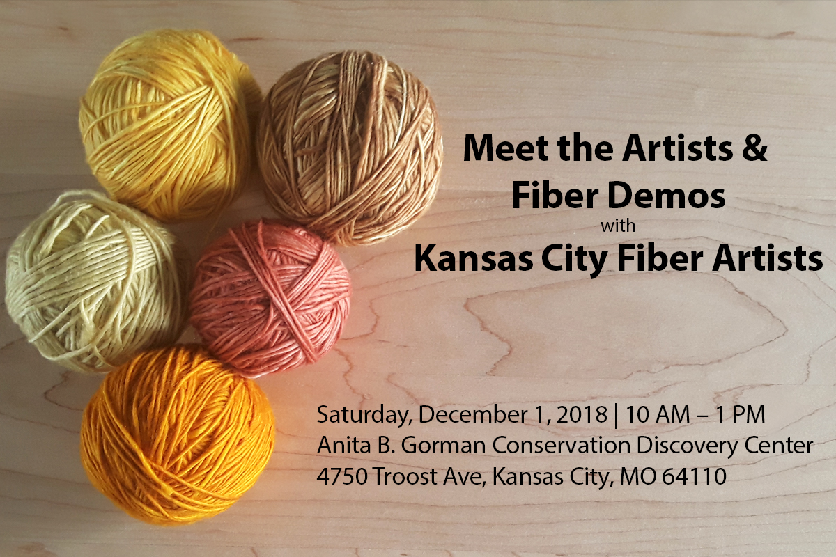 Meet the Artists | Kansas City Fiber Artists | Webster Fiber Arts